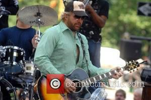 Toby Keith Tops Country Rich List