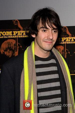Dhani Harrison 'Tom Petty and The Heartbreakers: Running Down a Dream' book party New York City, USA - 14.11.07