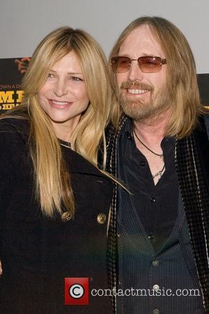 Tom Petty and wife 'Tom Petty and The Heartbreakers: Running Down a Dream' book party New York City, USA -...