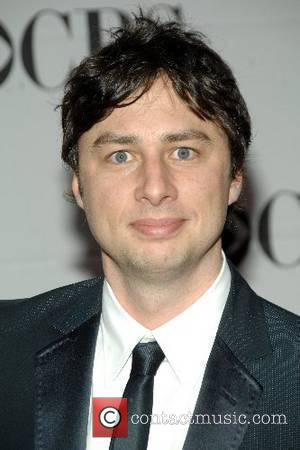 Tony Awards, Zach Braff, Radio City Music Hall