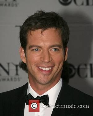 Tony Awards, Radio City Music Hall, Harry Connick Jr.