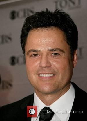 Tony Awards, Radio City Music Hall, Donny Osmond