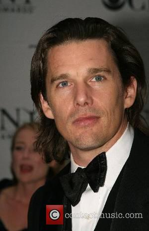 Tony Awards, Radio City Music Hall, Ethan Hawke