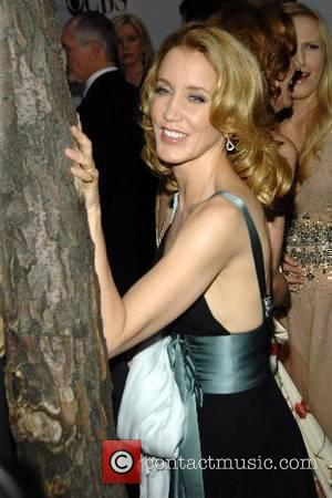 Felicity Huffman 2007 Tony Awards held at Radio City Music Hall - Arrivals New York City, USA - 10.06.07