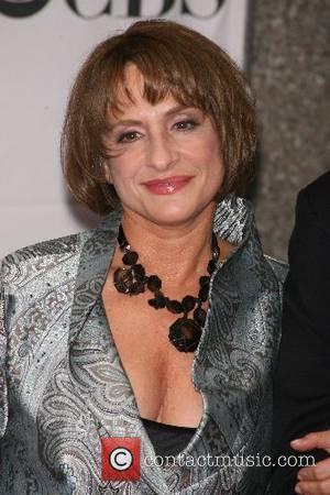 Patti Lapone