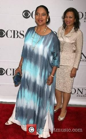 Tony Awards, Radio City Music Hall, Phylicia Rashad