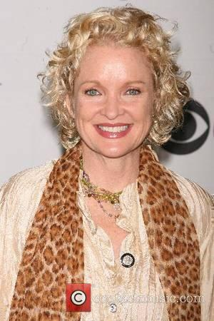 Christine Ebersole Press reception for the 2007 Tony Awards nominees at the Marriott Marquis New York City, USA - 16.05.07