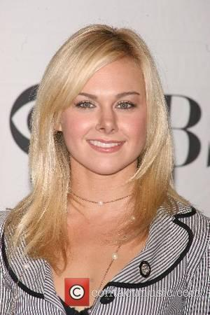 Laura Bell Bundy Press reception for the 2007 Tony Awards nominees at the Marriott Marquis New York City, USA -...