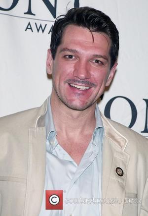 Paulo Szot  TONY Awards Meet the Nominees Reception at The Hilton Hotel - Arrivals  New York City, USA...