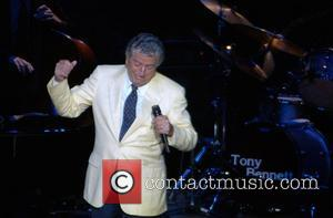 Santa Barbara Bowl, Tony Bennett