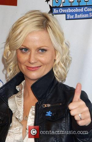 Amy Poehler 'Night Of Too Many Stars' held at the Beacon Theater - Arrivals New York City, USA - 13.04.08