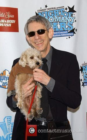 Richard Belzer  'Night Of Too Many Stars' held at the Beacon Theater - Arrivals New York City, USA -...