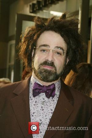 Adam Duritz Opening Night of 'Top Girls' at the Biltmore Theatre - Arrivals New York City, USA - 07.05.08