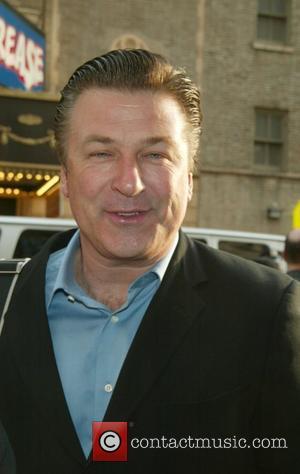 Baldwin Returns To His Agent