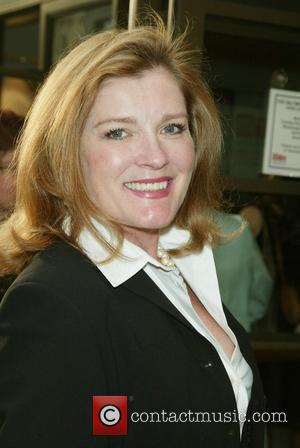 Kate Mulgrew Opening Night of 'Top Girls' at the Biltmore Theatre - Arrivals New York City, USA - 07.05.08