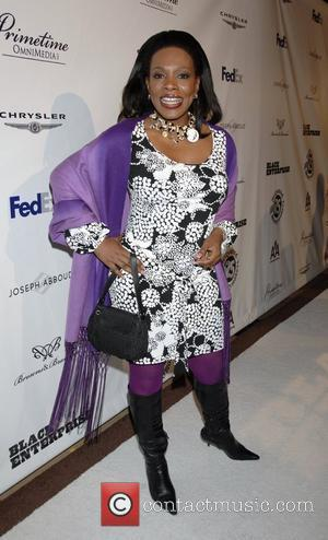 Sheryl Lee Ralph The Top MoneyMakers in Hollywood pre-Oscar celebration at the Beverly Hilton Hotel Beverly Hills California - 20.02.08