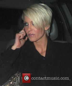 Sarah Harding, Girls Aloud and Top Of The Pops