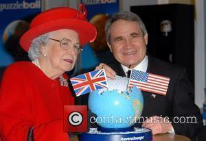 George W Bush, Queen Elizabeth II