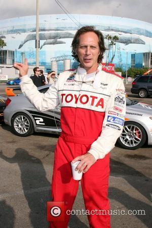 William Fichtner 32nd Anniversary Toyota Grand Prix Pro Celeb Press Day 2008 Long Beach, California - 08.04.08