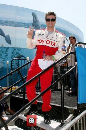 Daniel Goddard Toyota Long Beach Grand Prix - Pro/Celeb Race 2008  Los Angeles, California - 19.04.08