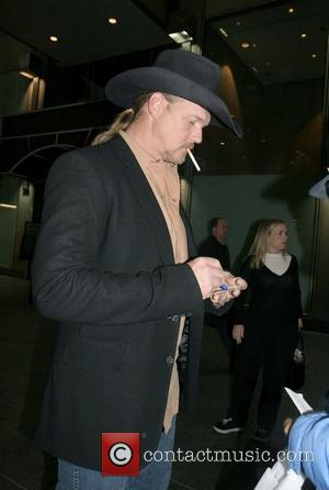 Trace Adkins and Fox