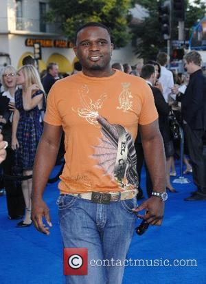 Darius McCrary Los Angeles premiere of 'Transformers' held at the Mann Village Theater Westwood, California - 27.06.07
