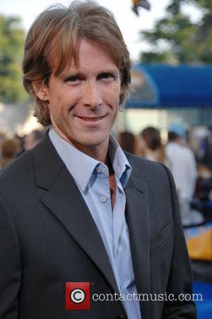 Michael Bay Los Angeles premiere of 'Transformers' held at the Mann Village Theater Westwood, California - 27.06.07
