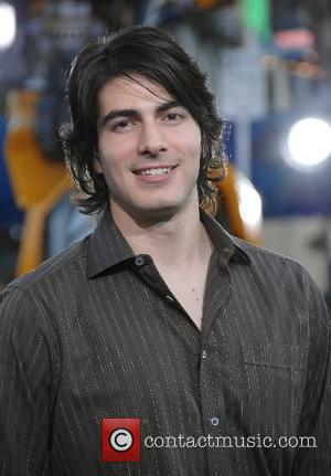 Brandon Routh  Los Angeles premiere of 'Transformers' held at the Mann Village Theater Westwood, California - 27.06.07