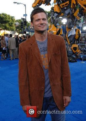 Bailey Chase Los Angeles premiere of 'Transformers' held at the Mann Village Theater Westwood, California - 27.06.07