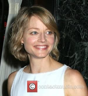 Jodie Foster, The Trevor Project's 'harmony, Heart & Humor' Summer Gala, The Hudson Theatre