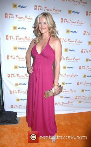 Maeve Quinlan The Trevor Project's 10th Annual Gala - arrivals held a The Wiltern Theatre Los Angeles, California - 02.12.07