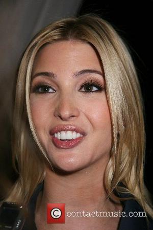 Ivanka Trump Donald Trump announces the launch of Trump SoHo Hotel Condominium New York New York City, USA - 19.08.07
