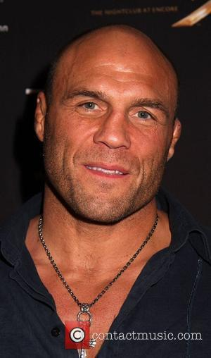 Randy Couture Tryst Nightclub holds it's 2nd Year Anniversary - Arrivals  held at the Wynn Hotel and Casino Las...