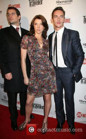 Henry Cavill, Natalie Dormer and Jonathan Rhys Myers