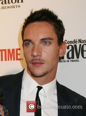 Jonathan Rhys Meyers World Premiere of 'The Tudors: Season 2' - Arrivals New York City, USA	 - 19.03.08