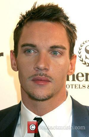Jonathan Rhys Myers World Premiere of 'The Tudors: Season 2' - Arrivals New York City, USA	 - 19.03.08