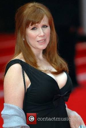 Catherine Tate The Pioneer British Academy Television Awards at the London Palladium - Arrivals London, England - 20.05.07