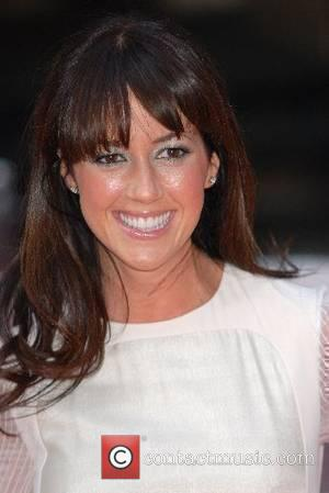Sheree Murphy The Pioneer British Academy Television Awards at the London Palladium - Arrivals London, England - 20.05.07