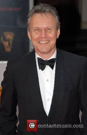 Anthony Head The Pioneer British Academy Television Awards at the London Palladium - Arrivals London, England - 20.05.07