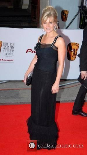 Ashley Jensen The Pioneer British Academy Television Awards at the London Palladium - Arrivals London, England - 20.05.07