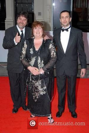 Emmerdale Cast The Pioneer British Academy Television Awards at the London Palladium - Arrivals London, England - 20.05.07