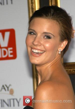 Maggie Grace The 5th Annual TV Guide Emmy Party held at Les Deux - Arrivals Hollywood, California - 16.09.07