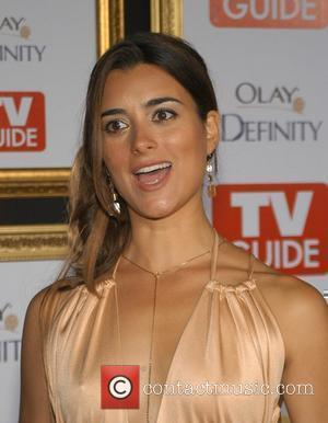 Cote de Pablo The 5th Annual TV Guide Emmy Party held at Les Deux - Arrivals Hollywood, California - 16.09.07