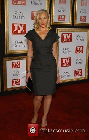 Katee Sackhoff The 5th Annual TV Guide Emmy Party held at Les Deux - Arrivals Hollywood, California - 16.09.07