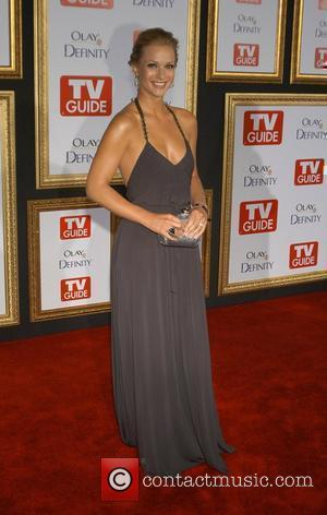 A.J. Cook The 5th Annual TV Guide Emmy Party held at Les Deux - Arrivals Hollywood, California - 16.09.07