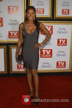Golden Brooks  The 5th Annual TV Guide Emmy Party held at Les Deux - Arrivals Hollywood, California - 16.09.07