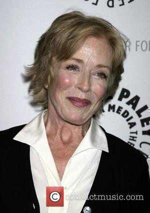 Holland Taylor 'Two and a Half Men' 100th episode celebration at the Paley Center for Media Beverly Hills, California -...