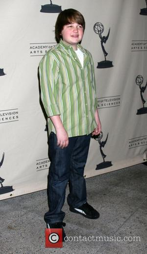 Angus T. Jones The Academy of Television Arts & Sciences presents 'An evening with Two and a Half Men' Los...