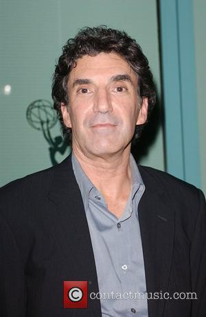 Chuck Lorre The Academy of Television Arts & Sciences presents 'An evening with Two and a Half Men' Los Angeles,...