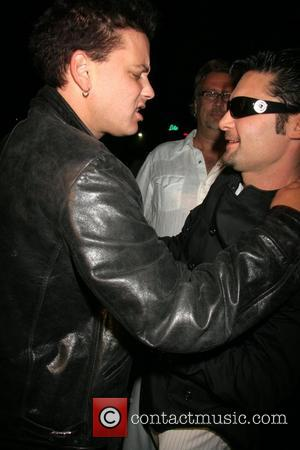Corey Haim and Corey Feldman The premiere of the new show 'The Two Coreys' A show about Corey Feldman and...